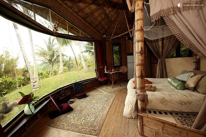 glamping in Hawaii