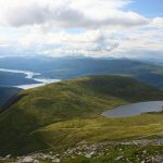 fort william ben nevis moutain scotland