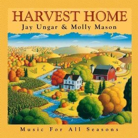 harvest home americana music