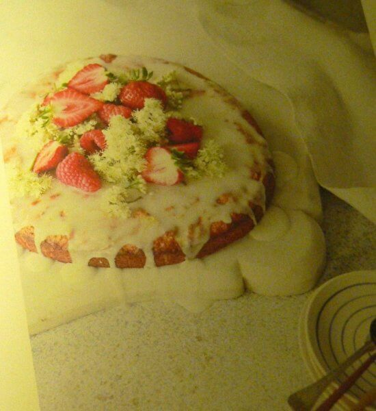 scandinavia cake how to hygge