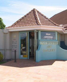 Aigantighe_Art_ Museum_Timaru_New Zealand