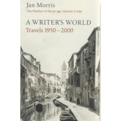 A Writer's World, Jan Morris