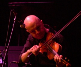 john mccusker fiddle scotland copyright kerry dexter