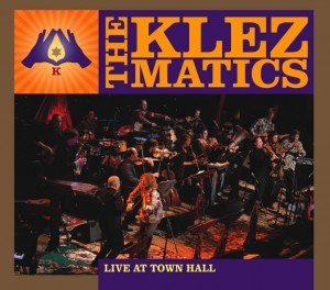 klezmatics live at town hall