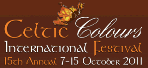 celtic colours fesitval logo
