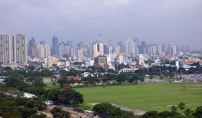 things to do in Manila Philippines