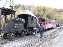 Mt. Washington Railway