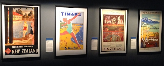 nz posters