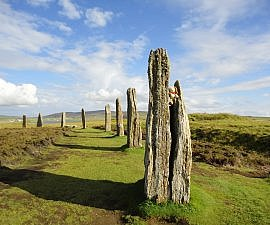 ring of brodgar scotland archaeology