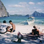 Palawan travel Philippines