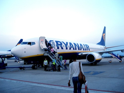 Can I Take Food On The Plane Ryanair