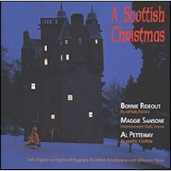 scottish christmas music