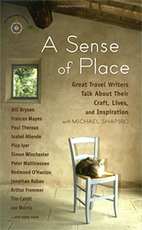sense of place book