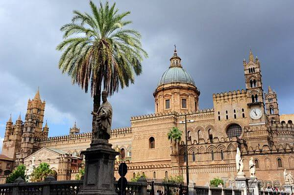UNESCO World Heritage Palermo