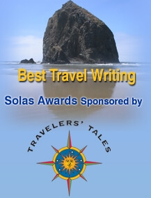 Best travel writing