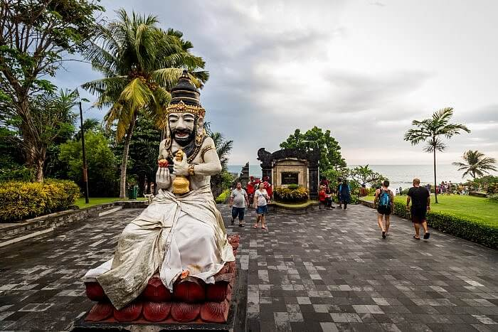 Is Bali A Country