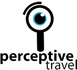 Perceptive Travel Blog