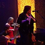 Cherish the Ladies at Celtic Connections by Kerry Dexter