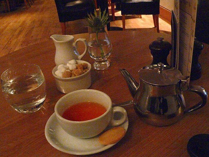 pipers tryst glasgow tea by kerry dexter