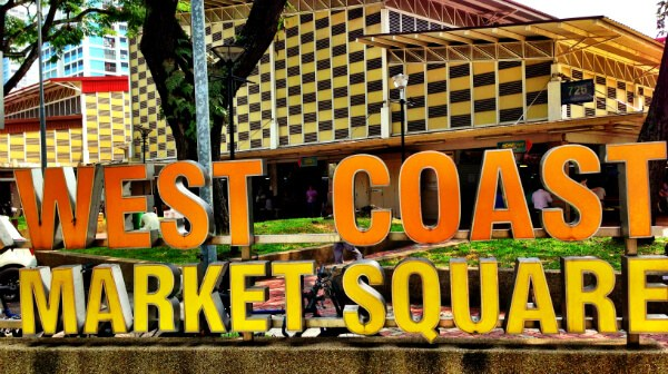 West Coast Market Singapore
